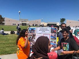 MSA (Muslim Student Association)