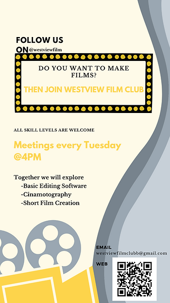 Film Club, Westview