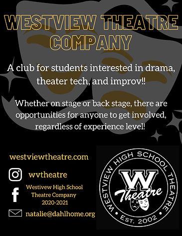 Theatre Company, Westview
