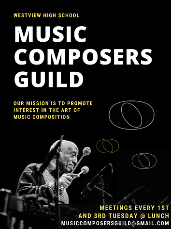 MCG (Music Composers Guild)