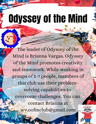 Odyssey of the Mind