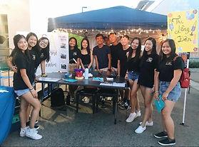 VSA (Vietnamese Student Association)