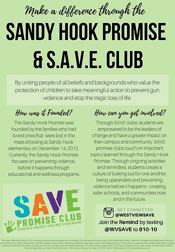 SAVE Club