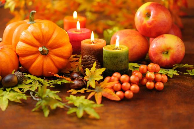 Expressing Gratitude this Thanksgiving