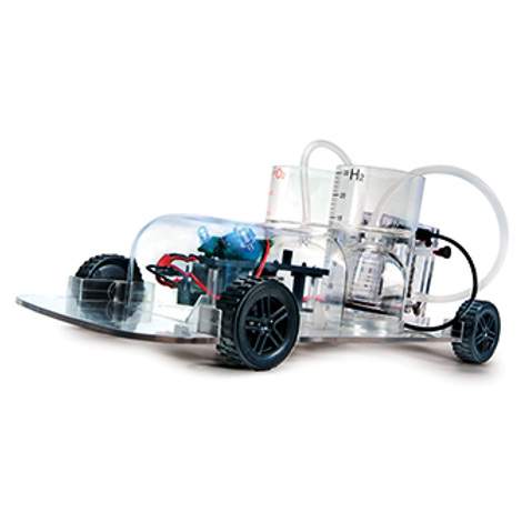 Hydrogen Fuel Cell Car Kit