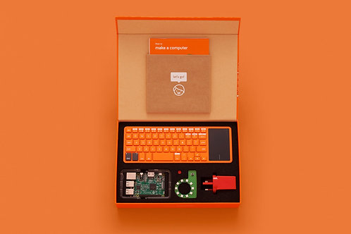 Kano Build a Computer Kit