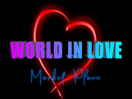 WORLD IN LOVE MARKETPLACE
