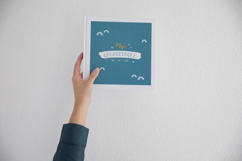 Maan Amsterdam - Mijn opgroeiboek