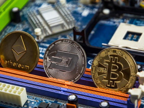 Digital Currencies: Economic and Geopolitical Challenges