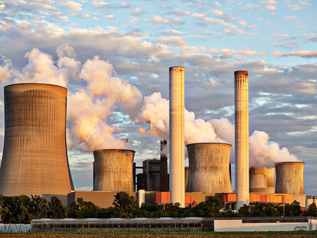 """China, Japan, and Korea: """"Cleaner"""" Than the Worst Coal Plants, but Nowhere Near """"Clean"""" Energy"""