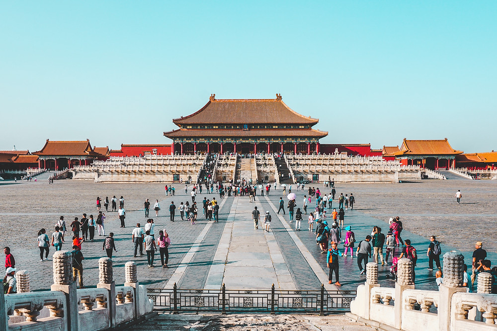 Photo by Ling Tang on Unsplash
