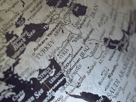 Israel in the Middle East: The next two decades