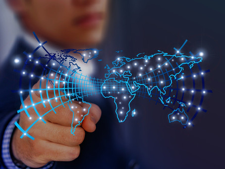 Data: Governance and Geopolitics