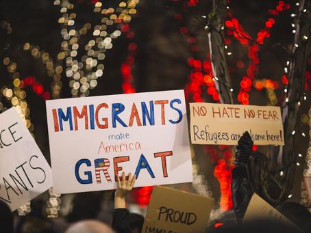 Biden immigration policy looks beyond reversing Trump