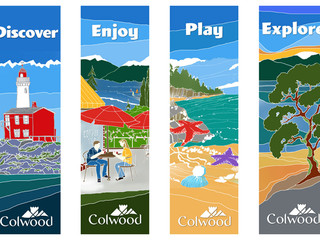Colwood Colourful Coast