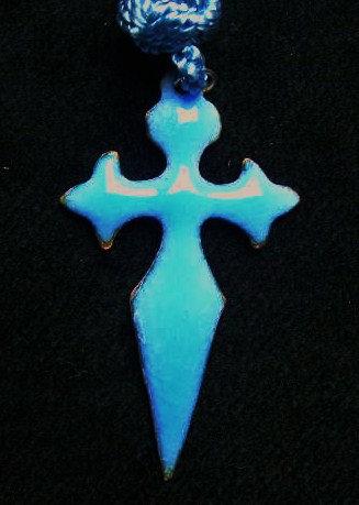 Croix de St Jacques