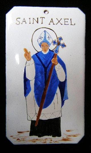 Saint Axel