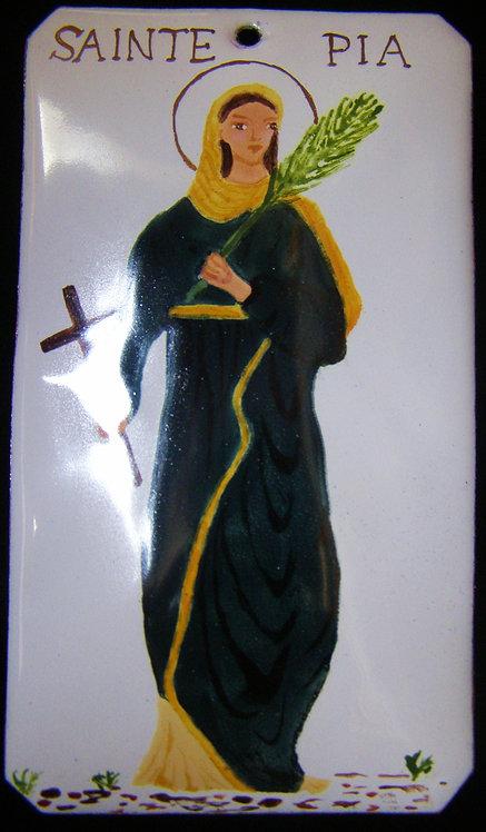 Sainte Pia