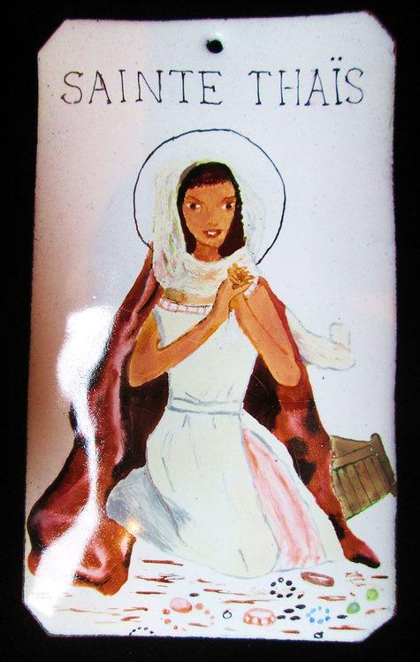 Sainte Thaïs