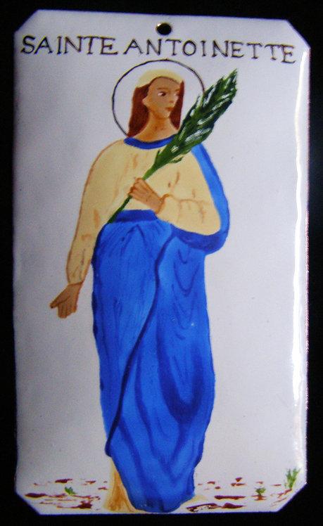 Sainte Antoinette
