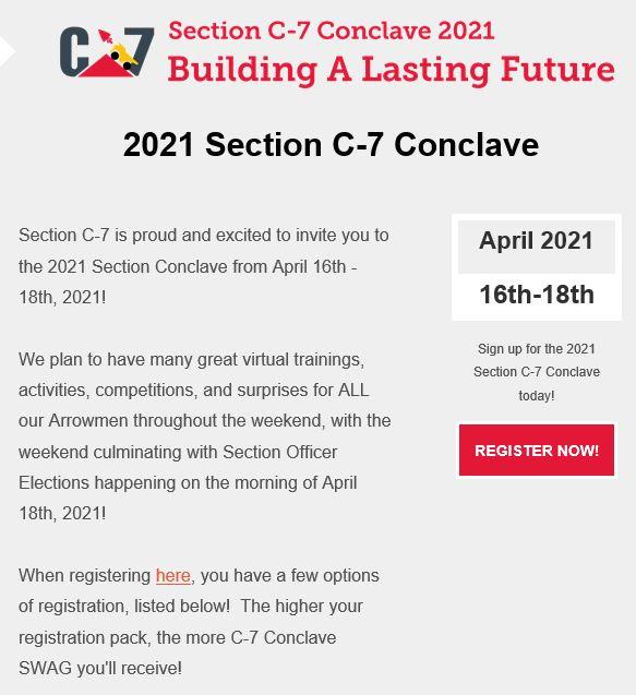 2021-04 C7 Conclave.JPG