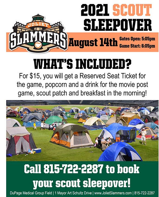 2021 Joliet Slammers Sleepover.JPG