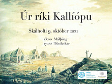 Úr ríki Kalliópíu