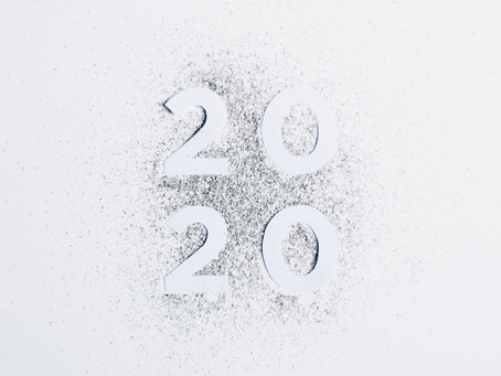 The Year of Changes and Uncertainties - 2020 In Review