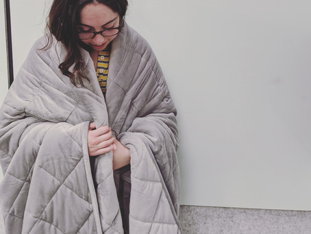 Weighted Blankets: The Benefits
