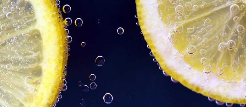 All Natural Body Spray - Lavender Lemon Love
