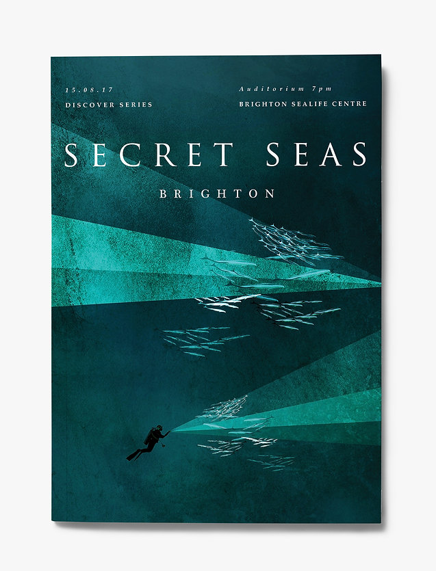 Secret Seas