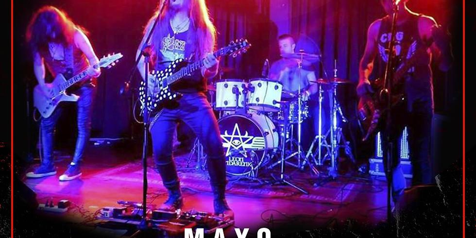 Show VIERNES 25 de MAYO