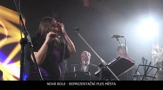 Ples města Nová Role