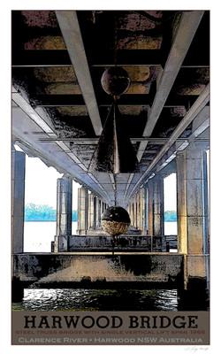 Old Harwood Bridge