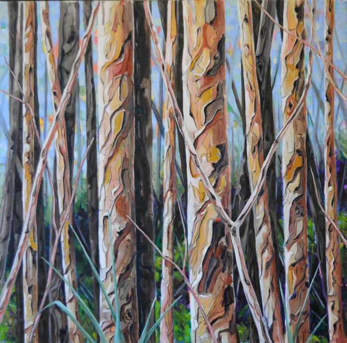Paper Bark ( series)