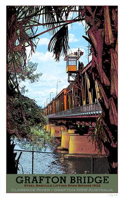 Old Grafton Bridge