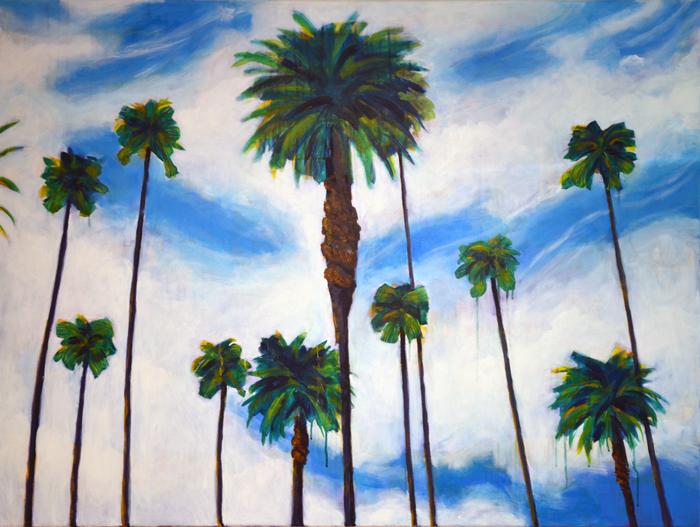 Luna Palms