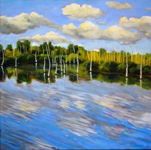 Lake - Julie Mckenzie