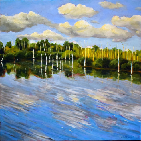 Lake - Julie Mckenzie