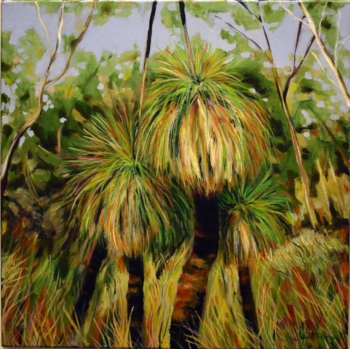Grass-Trees