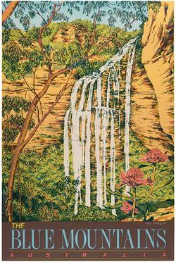 Wentworth Falls Waratahs