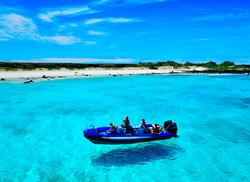 private romote beach