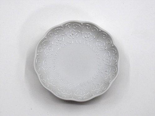アラベスク まめ皿