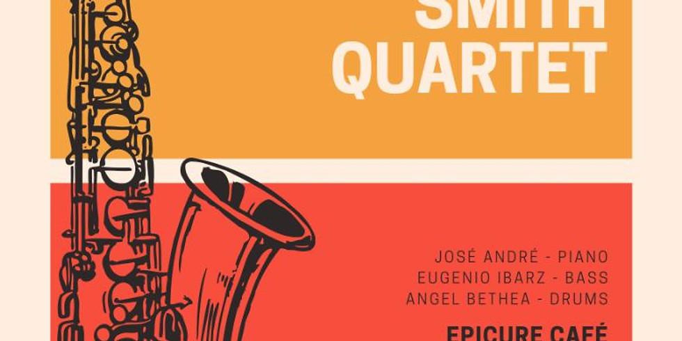 Mathuin Smith Quartet
