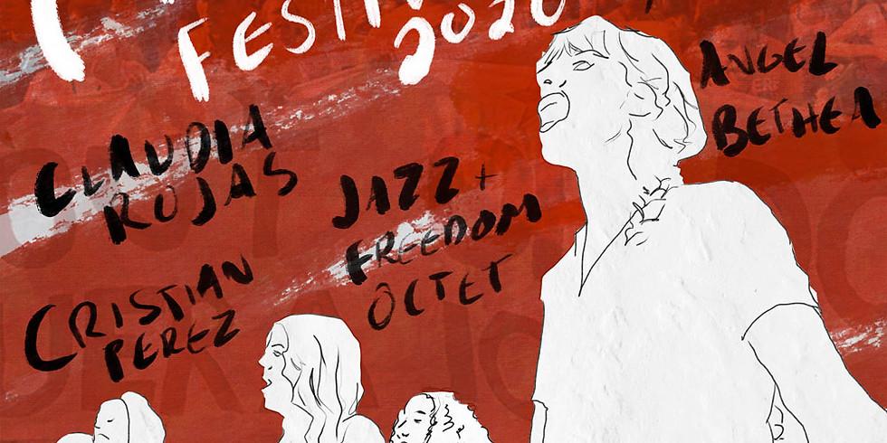 Jazz and Freedom Festival 2020