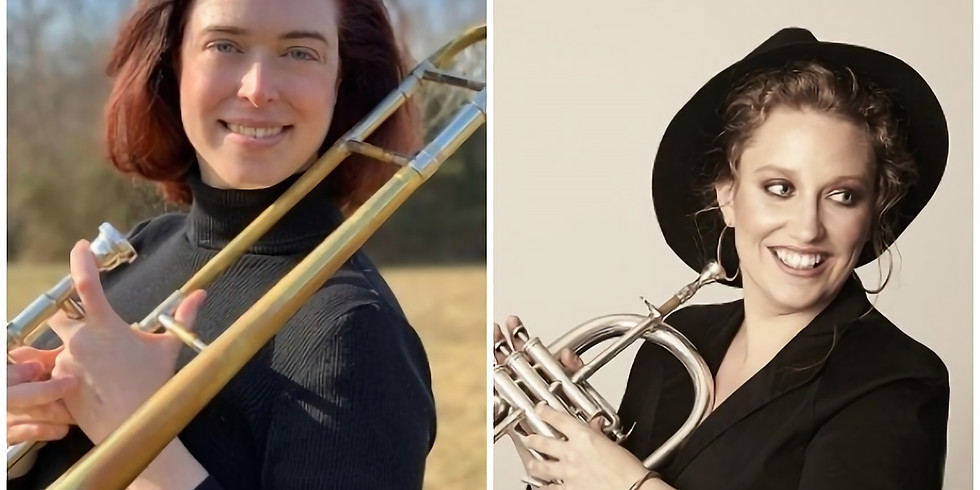 Shannon Gunn and the Bullettes ft. Rachel Therrien (Trumpet)