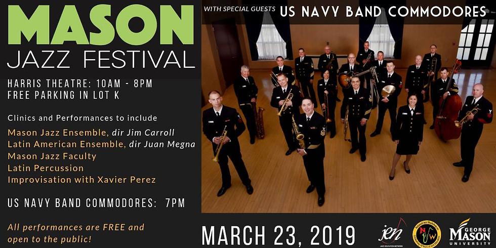 Mason Jazz Festival