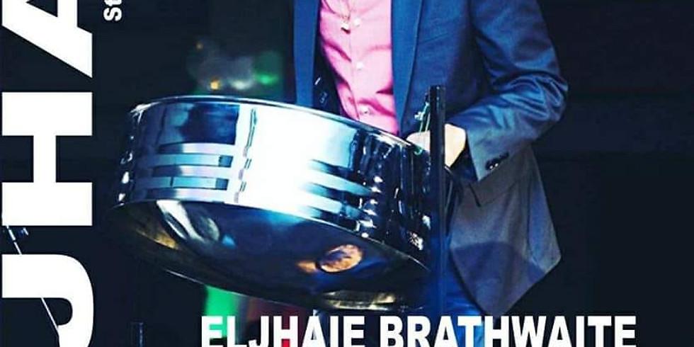 Eljhaie Brathwaite's Steel Pan Recital!