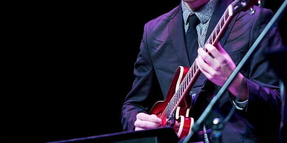 Connor Holdridge Quintet