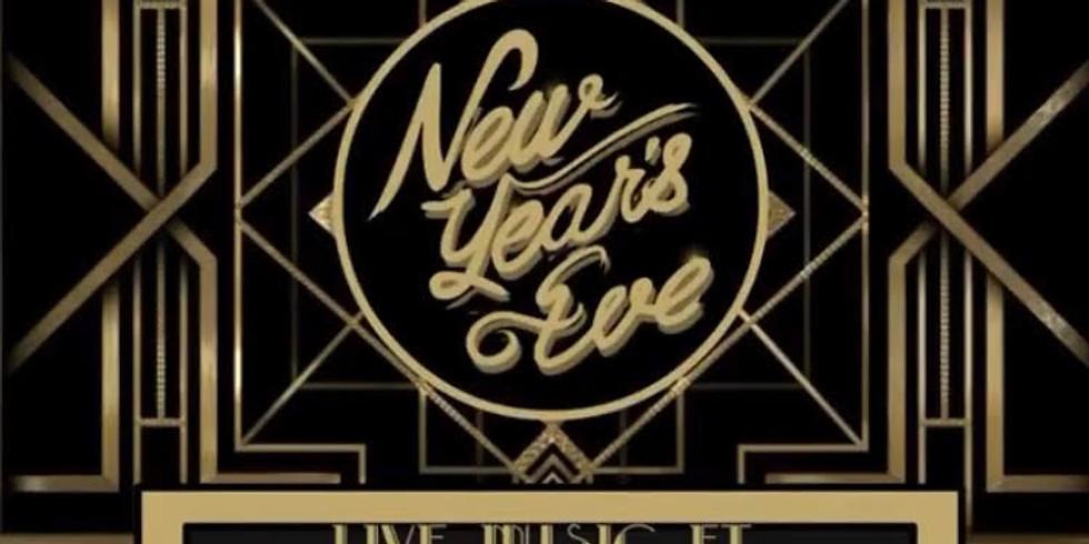 JB & The Showmance Band Live!